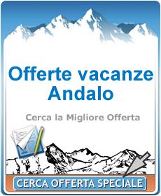 Offerte Andalo, Offerte Settimana Bianca Andalo, Hotel Andalo