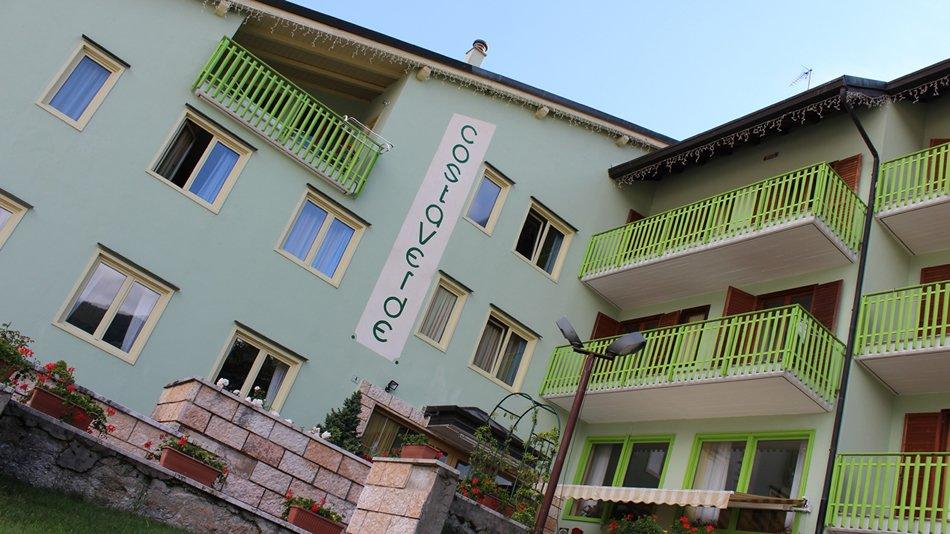 Foto Club Hotel Costaverde