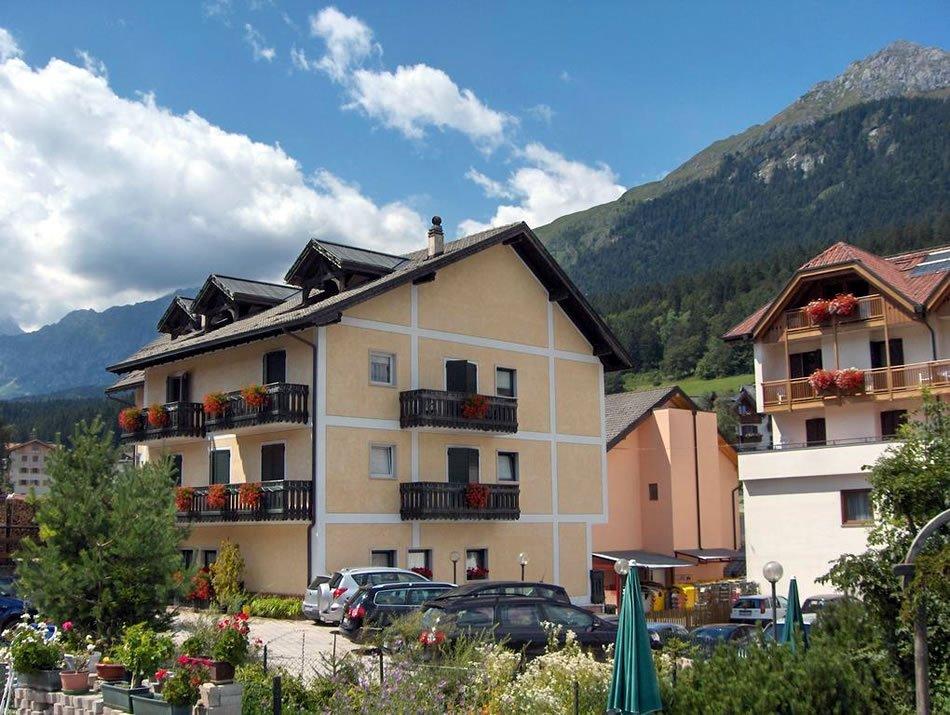 Foto Hotel Allo Zodiaco