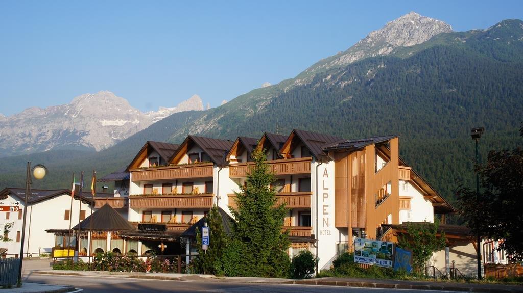 Foto Hotel Alpen Andalo