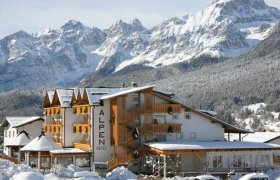 Alpen Andalo Club Hotel - Andalo-0