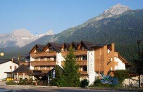Hotel Alpen Andalo Club - Andalo-0