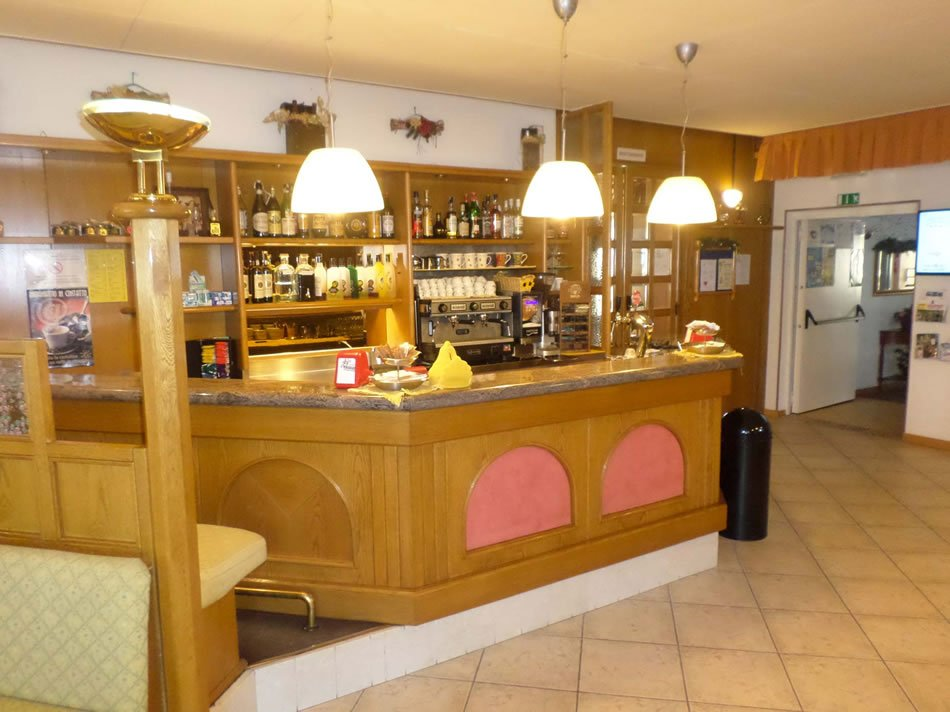 Hotel Andalo - Bar