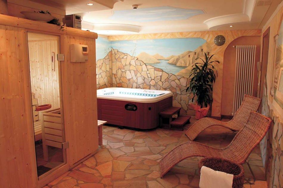 Hotel Andalo - Centro Benessere