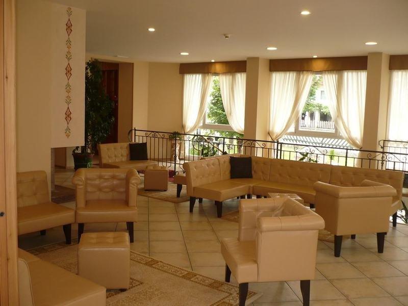 Hotel Andalo - Hall