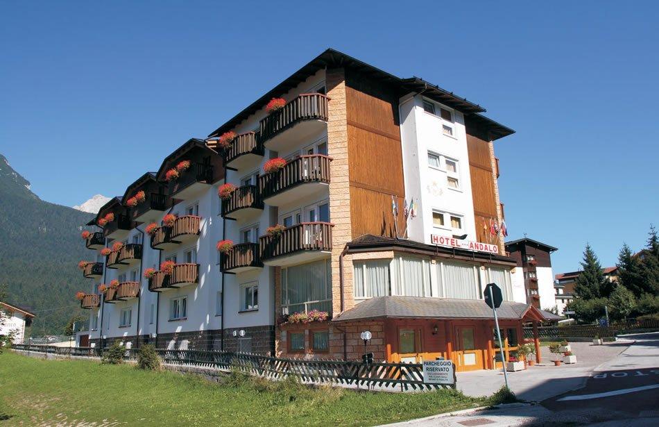 Hotel Andalo Andalo