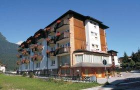 Hotel Andalo - Andalo-0