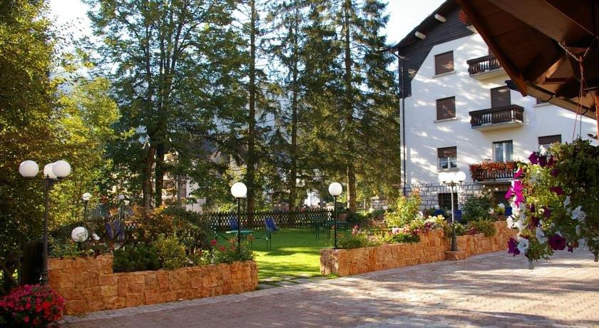 Hotel Dal Bon Andalo