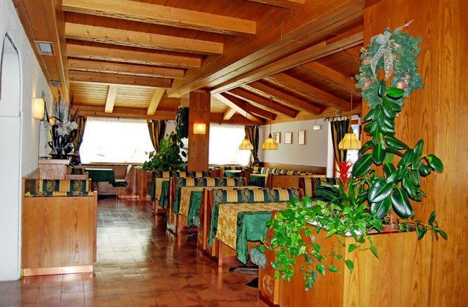 Hotel Dal Bon - Interni