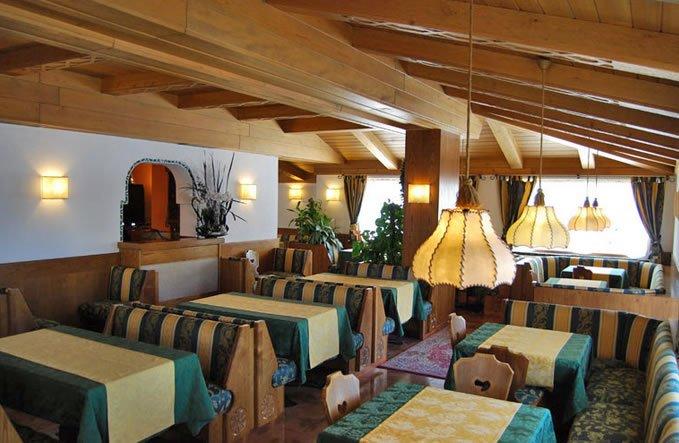 Hotel Dal Bon - Ristorante