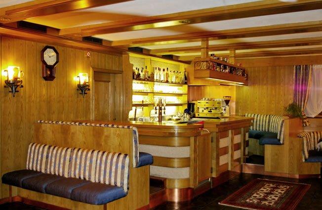 Hotel Dal Bon - Bar