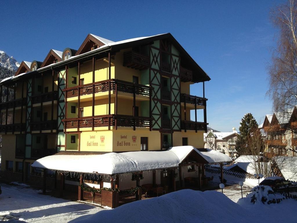 Foto Hotel Dal Bon