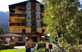 Hotel Dal Bon - Andalo-0