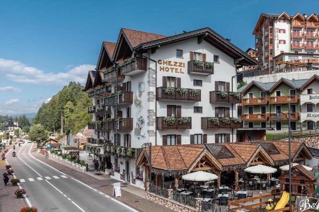 Foto Hotel Ghezzi