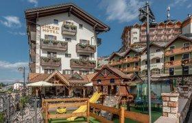 Hotel Ghezzi - Andalo-1