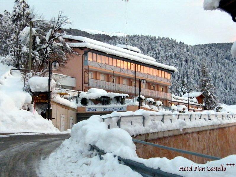 Foto Hotel Pian Castello