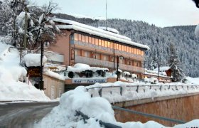 Hotel Pian Castello - Andalo-0