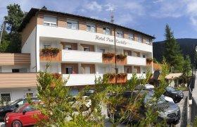 Hotel Pian Castello - Andalo-2