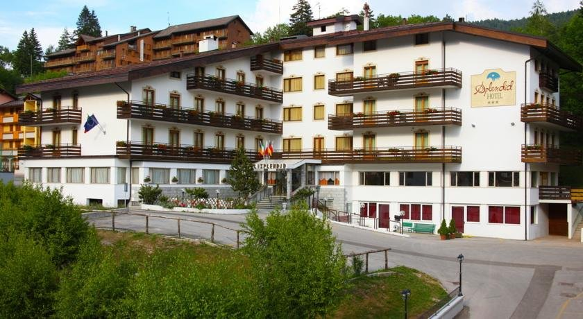 Foto Splendid Hotel Andalo